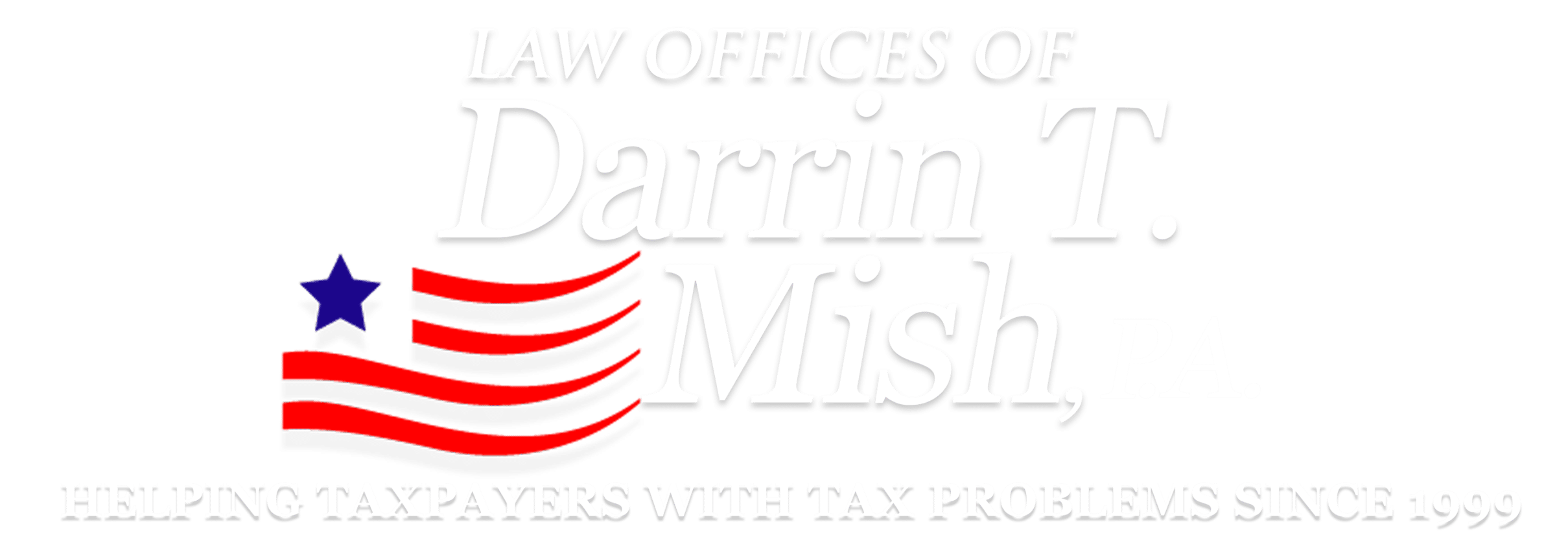 Law Offices of Darrin T. Mish, P.A. Logo